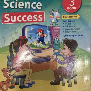 Computer science for class three