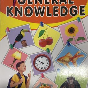 General knowledge for KG