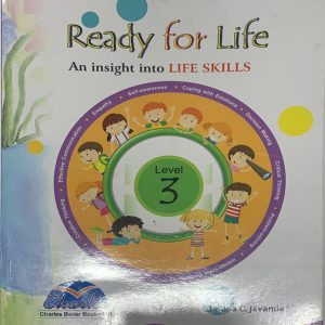 Life skills book for class three