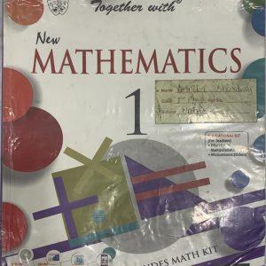 Mathematics for class one