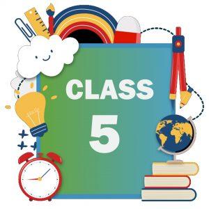 5th class