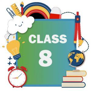 class--8