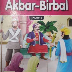 Akbar birabal book children