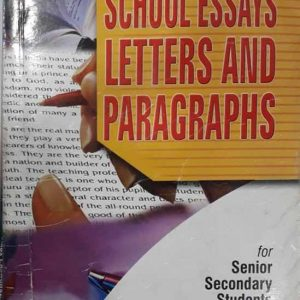 School essays letters and paragraphs