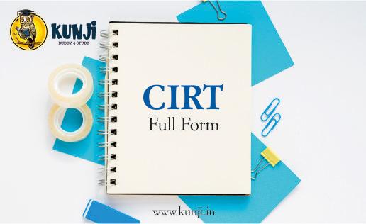 cirt full form