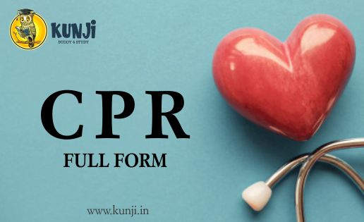 cpr full form