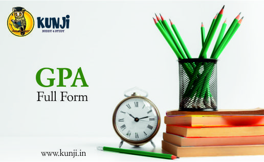 GPA Full Form, What does GPA stand for?