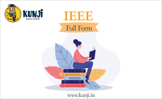 ieee full form