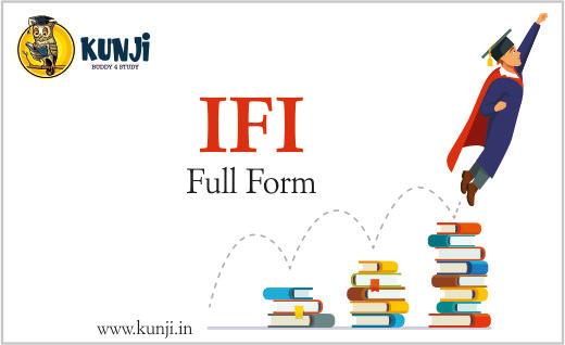 ifi full form
