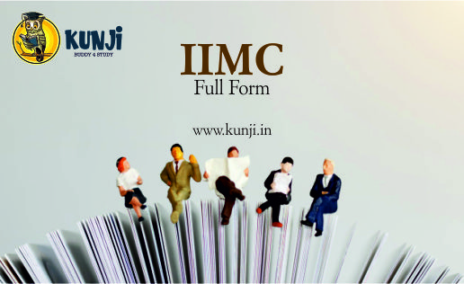 iimc full form