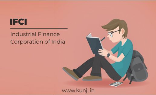 IFCI Full Form, What does IFCI stand for?