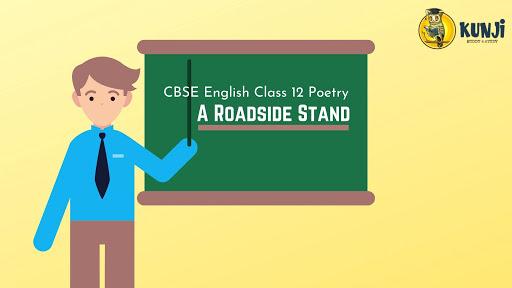 a roadside stand
