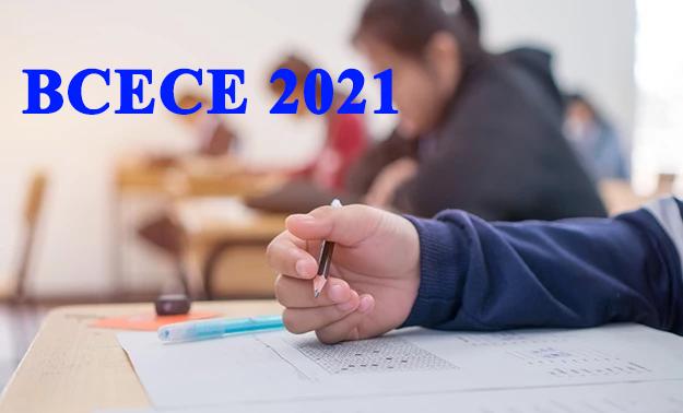 BCECE 2021