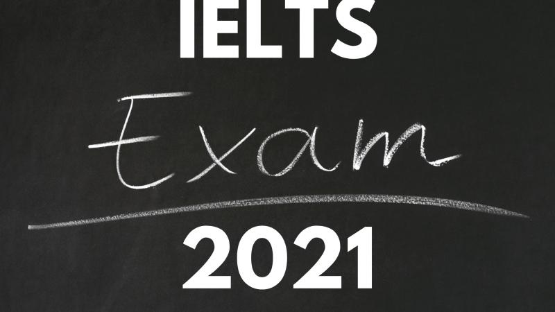 IELTS 2021