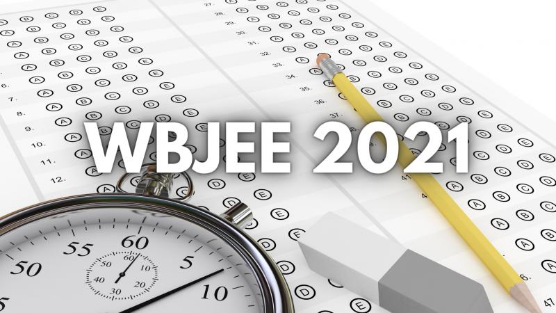 WBJEE 2021