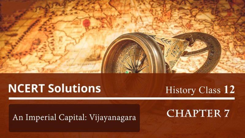 An Imperial Capital: Vijayanagara